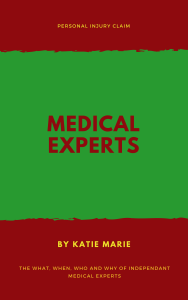 Personal Injury Claim Medical Experts